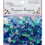 28 Lilac Lane - Premium Sequins - Stardust