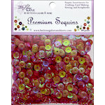 28 Lilac Lane - Premium Sequins - Dragonfire