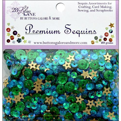 28 Lilac Lane - Premium Sequins - Fiesta