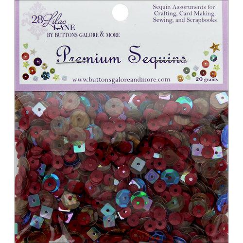 28 Lilac Lane - Premium Sequins - Farmhouse