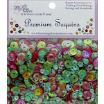 28 Lilac Lane - Premium Sequins - Deck The Halls