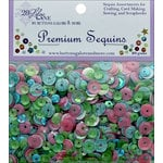 28 Lilac Lane - Premium Sequins - Rainbow Unicorn