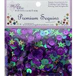 28 Lilac Lane - Premium Sequins - Vineyard Hue