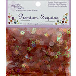 28 Lilac Lane - Premium Sequins - Poppy Fields