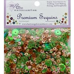 28 Lilac Lane - Premium Sequins - Summer Garden