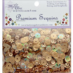28 Lilac Lane - Premium Sequins - Metallic Mix