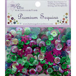 28 Lilac Lane - Premium Sequins - Hibiscus Bloom