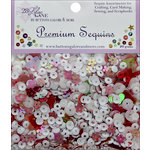 28 Lilac Lane - Premium Sequins - Candy Cane