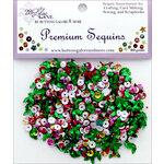 28 Lilac Lane - Christmas - Premium Sequins - Holly