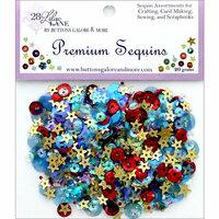 28 Lilac Lane - Premium Sequins - Picnic