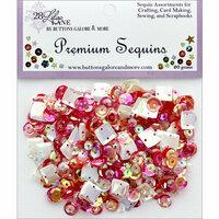 28 Lilac Lane - Premium Sequins - Fruity