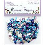 28 Lilac Lane - Premium Sequins - Gemstone