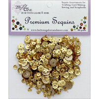 28 Lilac Lane - Premium Sequins - Metal