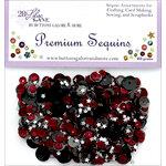 28 Lilac Lane - Premium Sequins - Pirates