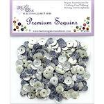 28 Lilac Lane - Premium Sequins - Greyscale