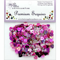 28 Lilac Lane - Premium Sequins - Bloom