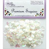 28 Lilac Lane - Premium Sequins - Bridal