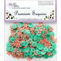 28 Lilac Lane - Premium Sequins - Blossom