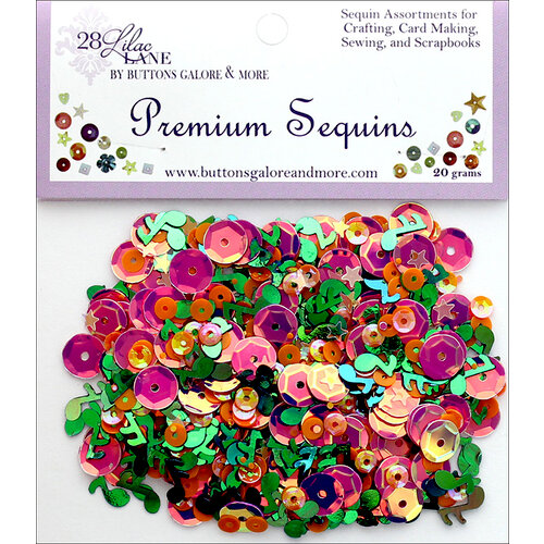 28 Lilac Lane - Premium Sequins - Pop