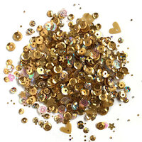 28 Lilac Lane - Premium Sequins - Golden