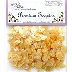 28 Lilac Lane - Premium Sequins - Butter