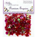 28 Lilac Lane - Premium Sequins - Fire