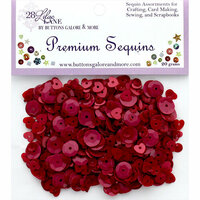 28 Lilac Lane - Premium Sequins - Velvet