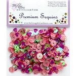 28 Lilac Lane - Premium Sequins - Lipstick