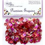 28 Lilac Lane - Premium Sequins - Wine