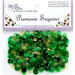 28 Lilac Lane - Premium Sequins - Emerald