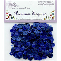 28 Lilac Lane - Premium Sequins - Lagoon