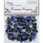 28 Lilac Lane - Premium Sequins - Storm