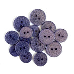 Buttons Galore - Sugar Shoppe Collection - Hydrangea