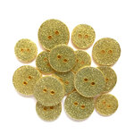 Buttons Galore - Sugar Shoppe Collection - Limoncello