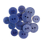 Buttons Galore - Sugar Shoppe Collection - French Lavender