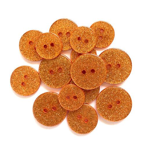 Buttons Galore - Sugar Shoppe Collection - Koi