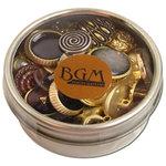 Buttons Galore - Button Tins Mix - Antique