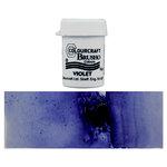 Colourcraft - Brusho - Crystal Colour - Violet