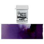 Colourcraft - Brusho - Crystal Colour - Purple
