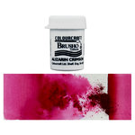 Colourcraft - Brusho - Crystal Colour - Alizarin Crimson