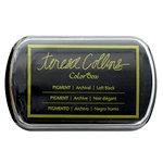 ColorBox - Pigment Ink Pad - Loft Black