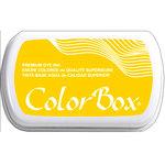 ColorBox - Premium Dye Ink Pad - Dandelion