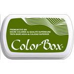 ColorBox - Premium Dye Ink Pad - Olive