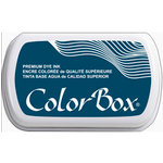ColorBox - Premium Dye Ink Pad - Deep Sea