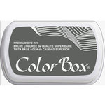 ColorBox - Premium Dye Ink Pad - Pewter