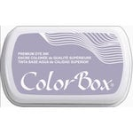ColorBox - Premium Dye Ink Pad - Dove