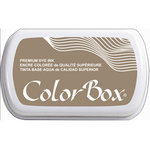 ColorBox - Premium Dye Ink Pad - Sandstone