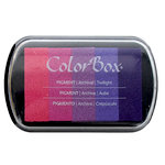 ColorBox - Pigment Ink Pad - 5 Color - Twilight