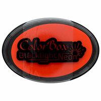 ColorBox - Blacklight Neon Ink Pad - Blazing