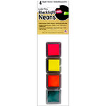 ColorBox - Blacklight Neon Cube Set - 2